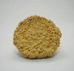 Den klumpar ihop sig varaktigt vid kontakt med urin